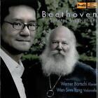 Sonaten Und Variationen von Werner Bärtschi,Wen-Sinn Yang (2010)