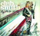 Appetite for Chivalry by Club Smith (CD, Nov-2012, Tri Tone)