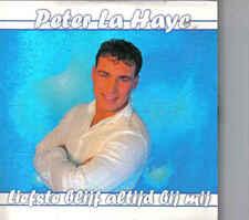 Peter La Haye-Liefste Blijf Altijd Bij Mij cd single