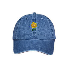 item 5 SUNFLOWER Dad Hat Plant Embroidered Low Profile Baseball Caps - Many  Colors -SUNFLOWER Dad Hat Plant Embroidered Low Profile Baseball Caps - Many  ... 453637cb13e6