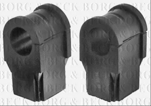 BSK7982K Borg /& Beck Anti-Roll Bar buissons ESSIEU AVANT RENAULT LAGUNA III 2007