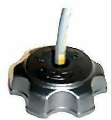 UFO Replacement Gas Cap Black KA03707001