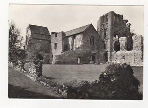 Castle Acre Priory Norfolk RP Postcard 520a - Aberystwyth, United Kingdom - Castle Acre Priory Norfolk RP Postcard 520a - Aberystwyth, United Kingdom