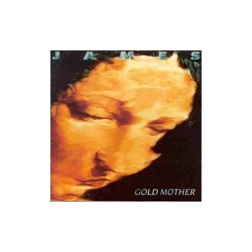 1 of 1 - James - Gold Mother - James CD 73VG The Cheap Fast Free Post
