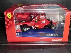 Autos Elektrisches Spielzeug Carrera Digital132 30627 Ferrari 150 Italia Felipe Massa No 6 Neu