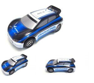 RC-Auto-Tourenwagen-RXC18-M-1-18-50km-h-inkl-Akku-und-Ladegeraet-blau-NEU