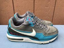official photos 6d79d 847de item 3 Nike Air Max 407979-331 Men s US 10 Gray Blue Sneakers Sport  Athletic Shoes A7 -Nike Air Max 407979-331 Men s US 10 Gray Blue Sneakers  Sport Athletic ...