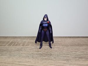 """Mattel DC Universe Crisis Raven Series 1 3.5"""" Action Figure"""