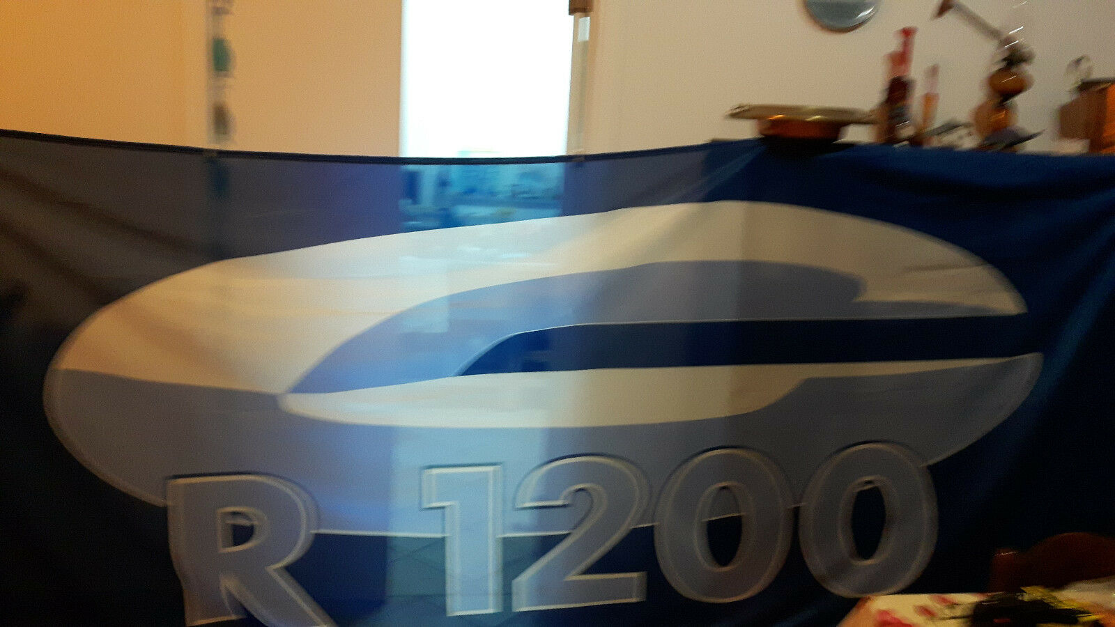 BMW r1200c CRUISER fan da collezione