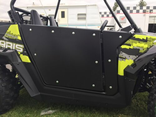 Roof+Front bumper RZR 170 Accessories Package Polaris RZR 170 Opening Doors