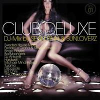 Various - Club Deluxe Vol.1-Mixed By Sean Finn & Sunloverz