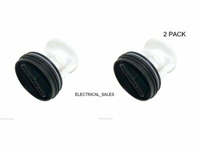 OEM Bosch 00647920 Washer Fluff Filter