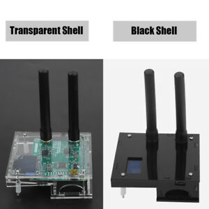 Duplex-Hotspot-Module-Antenna-Case-Kit-For-MMDVM-Raspberry-Pi-DIY-OLED-DMR-D-Sta