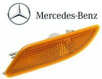Mercedes R171 Turn Signal Light In Front Bumper Left on sale