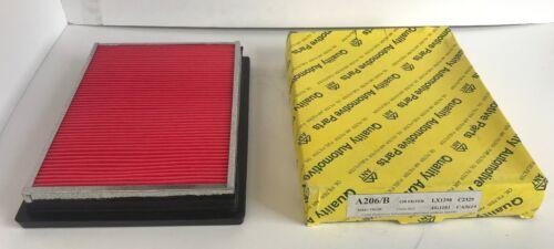 C2329 WA6339 AIR Filter A206//B x-ref: CA5619 LX1298 CNS12222 AG1181 A364