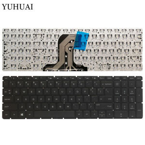 New-US-Laptop-keyboard-For-HP-TPN-C125-TPN-C126-HQ-TRE-Teclado