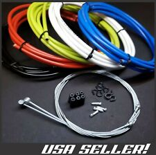 Universal  Brake//Shift Cable Housing Group Sets Wire Tube Line  Derailleur kits