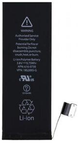 Battery-Akku-Apple-Replacement-Ersatz-iPhone-5C-APN-616-0730-1510-mAh-Bulk