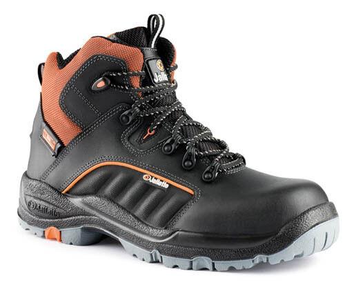 Jallatte Jaldelevan X2 de bottes de X2 sécurité avec composite toe caps et semelle intermédiaire en métal fr b8e787