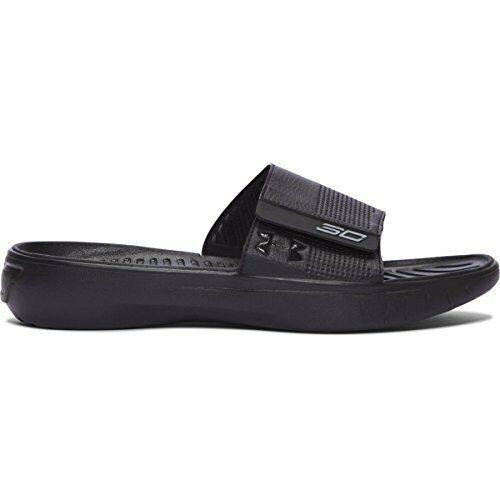 UA Stephen Curry III Slides Sandals