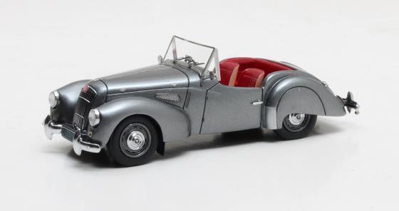 Matrix MAX41205-021 - Lea Francis 2.5 litres Sports - 1949    1/43