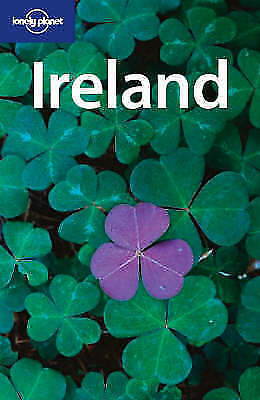 """""""AS NEW"""" Ireland (Lonely Planet Travel Guides), Hannigan, Des, Davenport, Fionn,"""