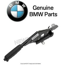NEW BMW E30 E36 318i Parking Brake Lever with Handle Genuine 34 41 2 227 557