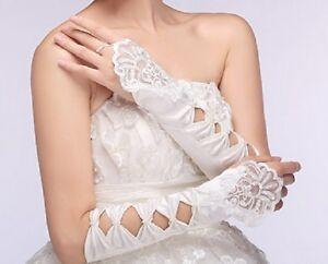 Accessoire-mariage-Gants-longueur-coude-satin-blanc-broderies-et-perles