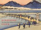Hiroshige: Sixty-nine Stations of the Kisokaido by Sebastian Izzard (Hardback, 2009)