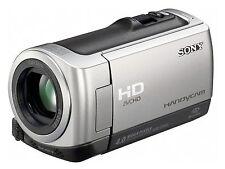 Sony Handycam HDR-CX105E Camcorder silber - Digital HD Video Camera Recorder