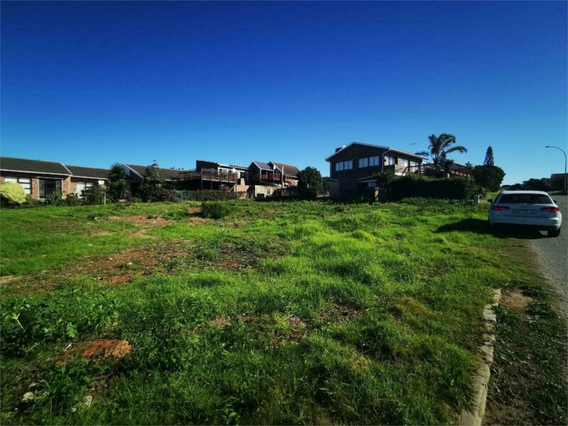 732m² Vacant Land For Sale in Wavecrest