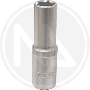 BUSSOLA-LUNGA-ATTACCO-1-2-BOCCA-ESAGONALE-MAURER-PLUS-DISP-DA-8-A-32mm