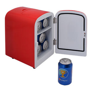 Superior Image Is Loading Portable Mini Fridge Cooler And Warmer Auto Car
