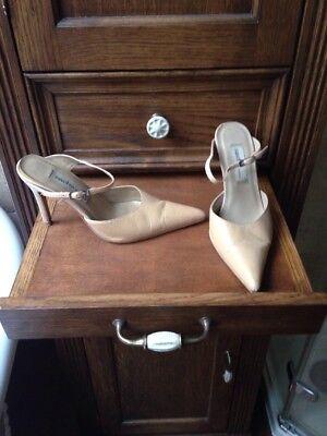 Sacha tamaño 4 Zapatos