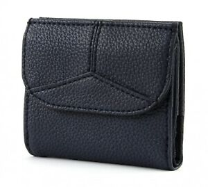 Navy New Wallet Portefeuille Colby City Esprit Small L54R3jA