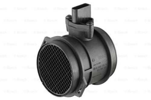 5 Año De Garantía Bosch Sensor De Masa De Aire Medidor De Flujo 0280218141-Original