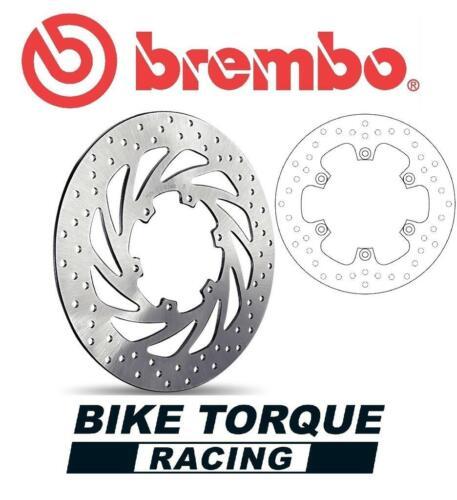 Yamaha XJR1300 2002-2015 Brembo Upgrade Rear Brake Disc