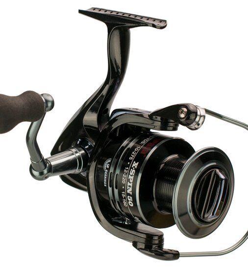 Rapala X-Spin 5000 Spin Fishing Reel
