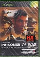 Prisoner of War: World War II Videogioco XBOX Sigillato 5024866350142