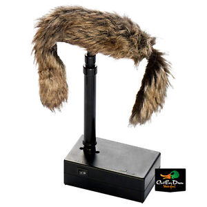 NEW-LUCKY-DUCK-EDGE-BY-EXPIDITE-LIL-CRITTER-PREDATOR-FOX-COYOTE-MOTION-DECOY