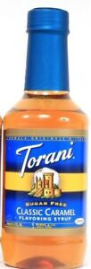 1-Torani-Classic-Caramel-Flavor-Syrup-Add-To-Coffee-Sugar-Free-Best-By-3-24-20