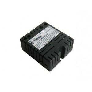 Dimmer per lampade Led, Cfl, Incandescenza e trasformatori TE7636