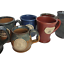 miniature 20 - Sunset Hill Stoneware Collection Coffee Mug National State Park Museums Pottery