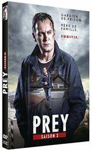 Prey-Saison-2-DVD-NEUF