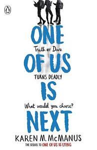 One-Of-Us-Is-Next-by-Karen-McManus
