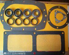 6 71 Blower Rebuild 671 Supercharger Old Style Ss Seal Detroit Diesel Ratrod Sbc