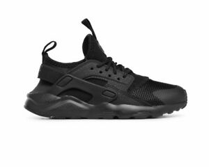 8a67768c5badc Sale Nike Huarache Run Ultra PS 859593 004 Boys Girls Trainers ...