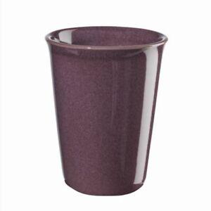 ASA-Cappuccino-Becher-Coppetta-lila-flieder-Cappuccinobecher-Kaffeebecher-Tasse
