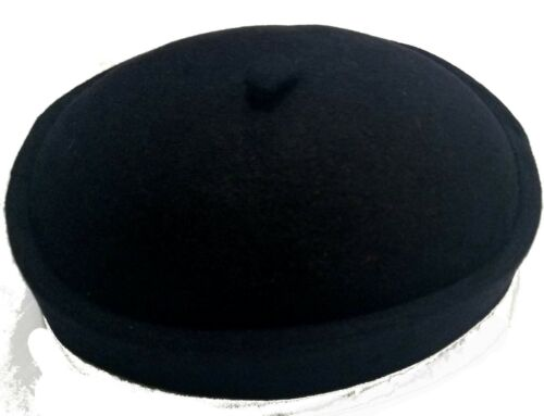 Details about  /Traditional Igbo Nigerian wedding Red /& Black Ichie Ozo Velvet Hat Cap