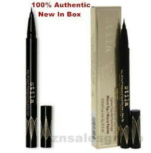 STILA-Stay-All-Day-Waterproof-Liquid-Eyeliner-Micro-Tip-Brand-New-Intense-Black